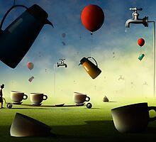 Bules de Café. by Marcel Caram
