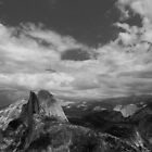 Half Dome by NEmens