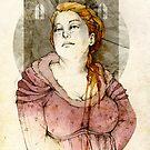 Walda Frey by Elia Mervi