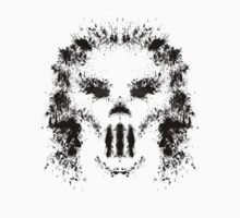 Casey Jones Rorschach Test by Phil Gilroy