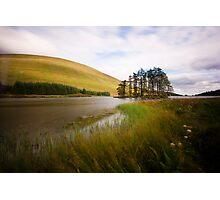 Beacons Reservoir Photographic Print