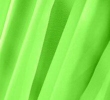 Lime Green by Paula J James