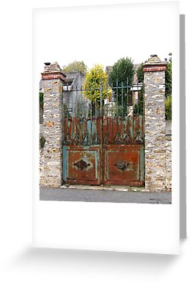 The Gateway by Sandy Taylor