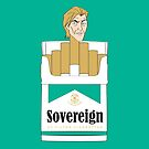 Sovereign Cigarettes - iPod/iPhone by BabyJesus