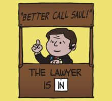 ''Better call Saul !'' by Baznet