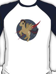 JPL Mohawk Pony T-Shirt