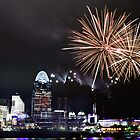 Fireworks Friday by Stenger