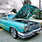 Lowriders 5 by James Watkins