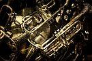 Tarnished Brass by KBritt