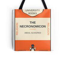 Necronomicon? Tote Bag