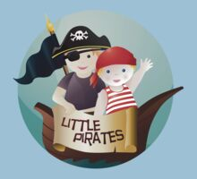 Little pirates Kids Clothes