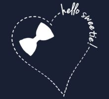 hello sweetie! Kids Clothes