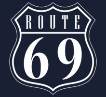 ROUTE 69 ii by GraceMostrens