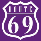 ROUTE 69 vi by GraceMostrens