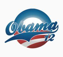 Vintage Obama 12 Shirt by ObamaShirt
