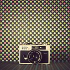 Retro Camera  by Andreka