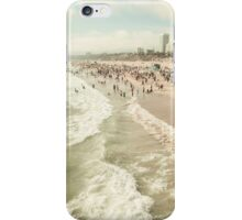 Jump In iPhone Case/Skin