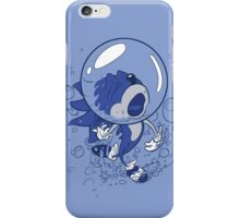 Like A Fish Out of Water iPhone Case/Skin