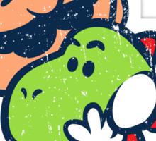 SUPER PALS! Sticker