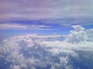 He Covers The Heavens With Clouds by Julie's Camera Creations <><