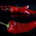 YOU MAKE ME FEEL WARM by PALLABI ROY