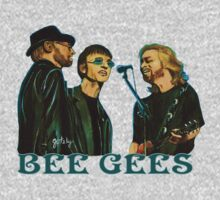 Bee Gees Kids Clothes