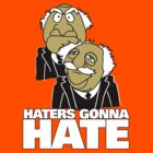 Haters Gonna Hate by afternoonTlight