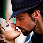 Tango, making of  by Davide Colombo