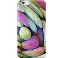 Rainbow Cascade iPhone Case/Skin