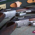 The gun shop by OPUS1