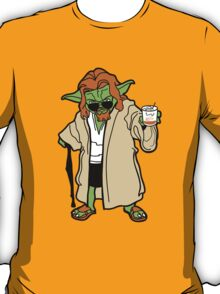 The Force Abides T-Shirt