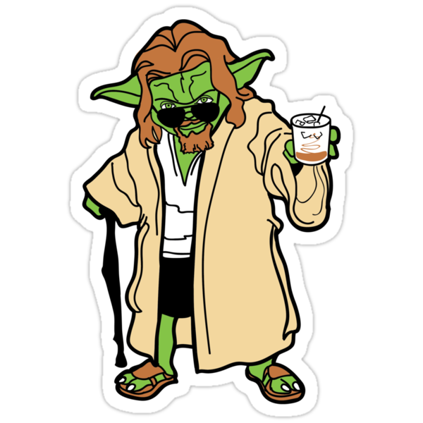 The Force Abides by kentcribbs