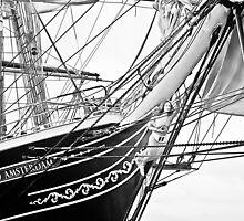 Big Old Lady by globeboater