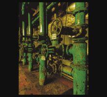 Pipe Dream by John Dunbar