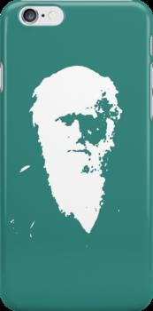 Darwin - Dark Green by Matt Aunger