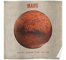Fourth Planet  Poster