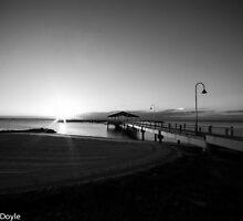 Serenity by Eamonn Doyle