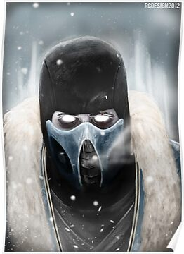 Sub Zero by CrosbyDesign