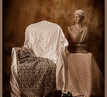 Old Elegance by ArtPhotoAstrid