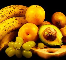 Fruits on Board by photoshot44