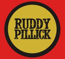 ruddy pillock by grant5252