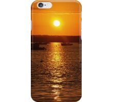 Sunsetting - on your iPhone case. iPhone Case/Skin