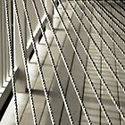 Lanai Lines by Ellen Cotton