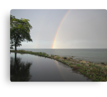 Rainbows Canvas Print