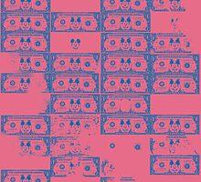 Disney Dollars IV by PrinceRobbie