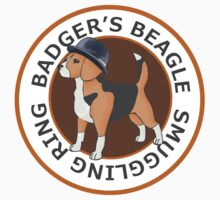 Badger's Beagle Smuggling Ring V2.0 by dmbarnham