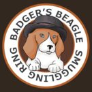 Badger's Beagle Smuggling Ring V1.0 by dmbarnham