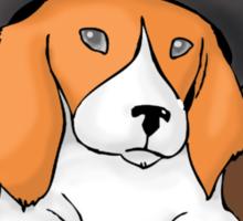Badger's Beagle Smuggling Ring V1.0 Sticker