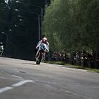 Road racing by Tommi Rautio