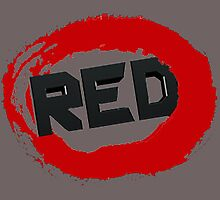 RedE Logo! by TheRedEGamer